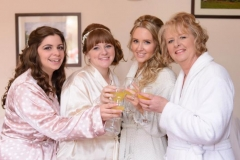 eBeau Bridal Hair & Makeup