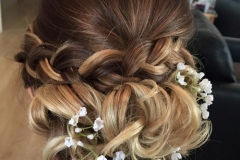 Beau Bridal Hair