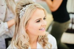 Beau Bridal Hair & Makeup