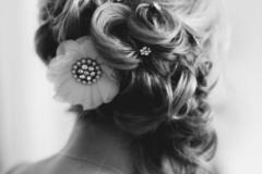 Beautiful Coiled Hair